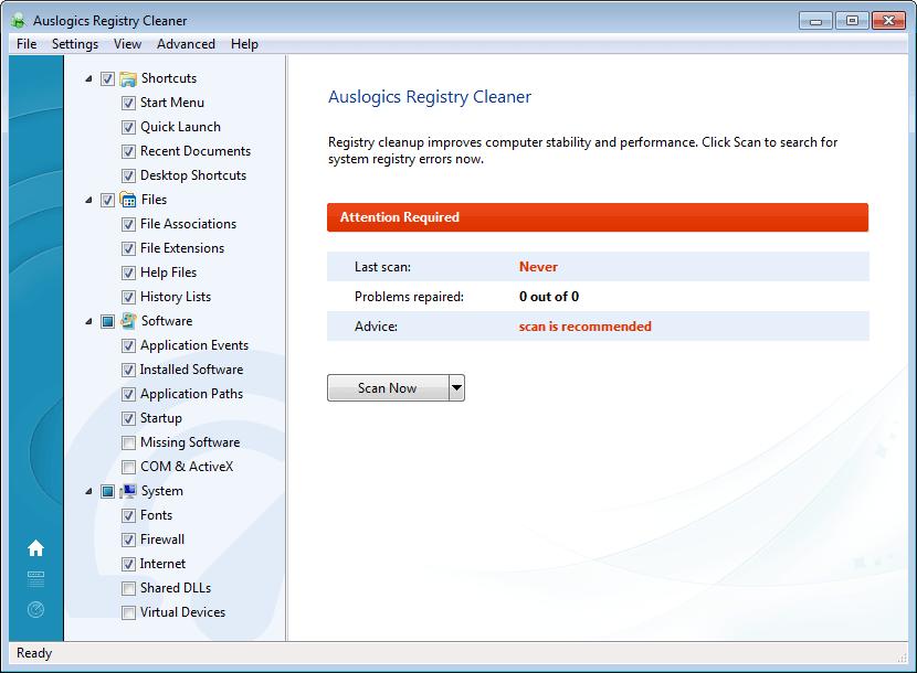 Скачать программу для сканирования компьютера на вирусы