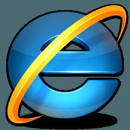 Internet Explorer с поиском Яндекса