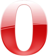 Opera Browser 10.52 Build 3370