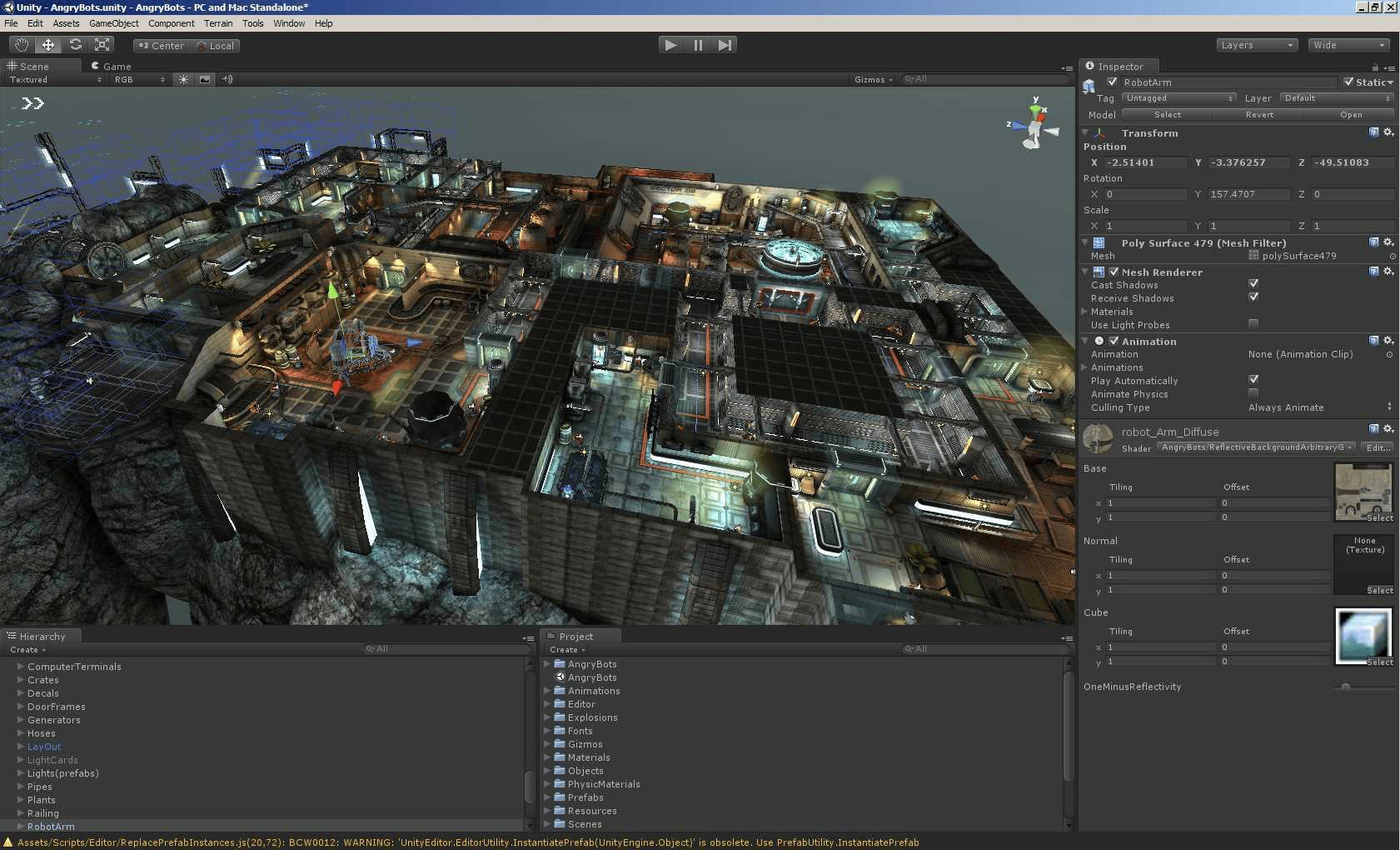 Скачать unity 3d pro 4. 1. 5f1 для для компьютера.